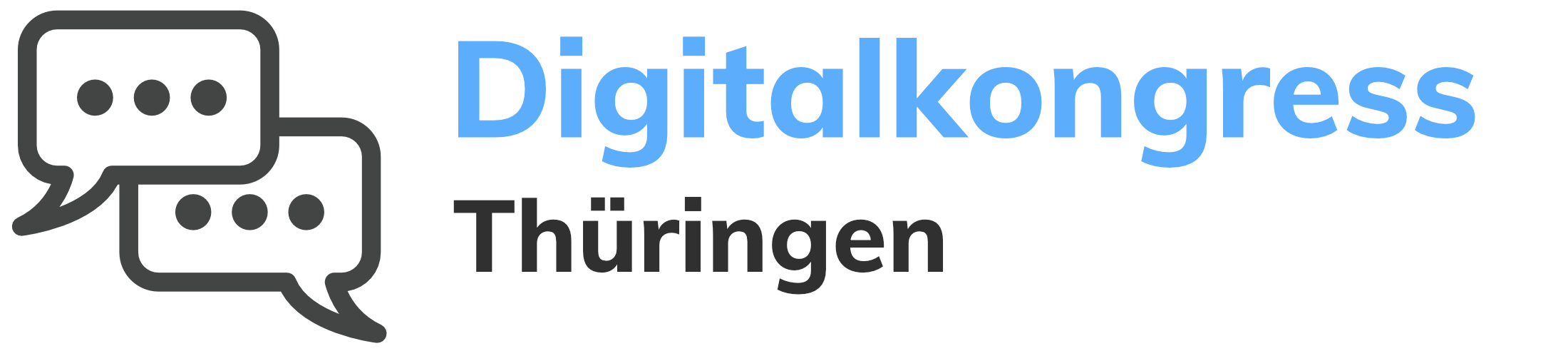 Digitalkongress Thüringen